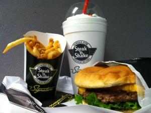 SteaknShake