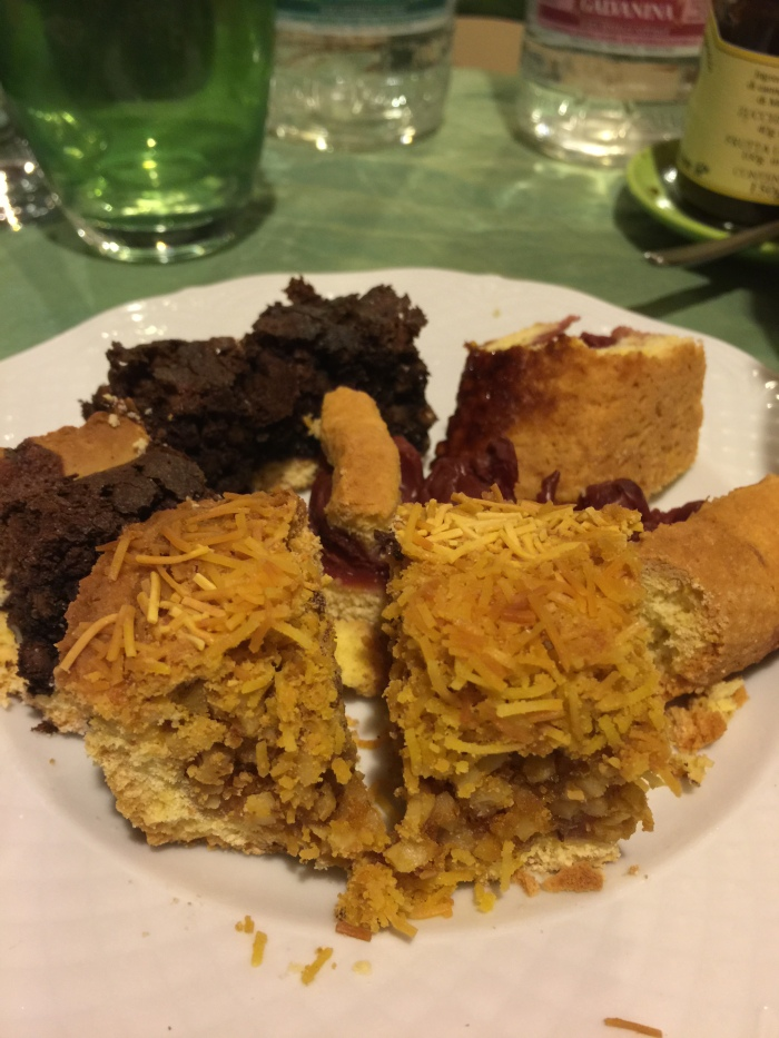 AT Dessert